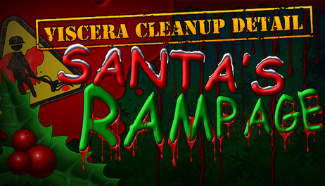 Купить Viscera Cleanup Detail: Santa's Rampage