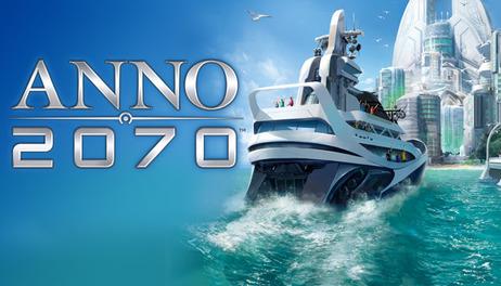 Купить Anno 2070