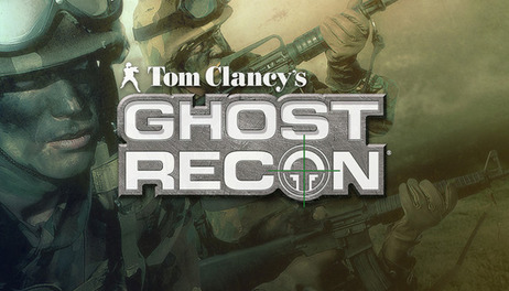 Купить Tom Clancy's Ghost Recon