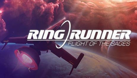 Купить Ring Runner: Flight of the Sages