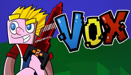 Купить Vox