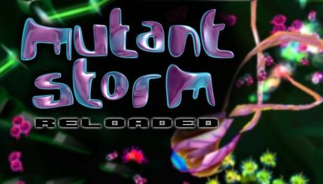 Купить Mutant Storm: Reloaded