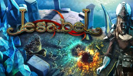 Купить Iesabel