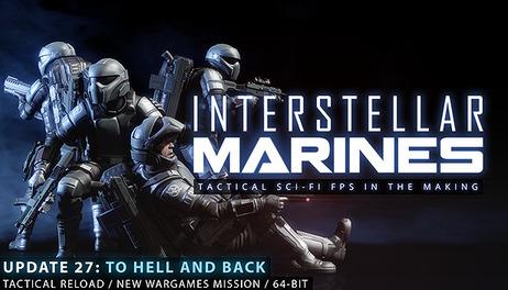 Купить Interstellar Marines - Spearhead Edition