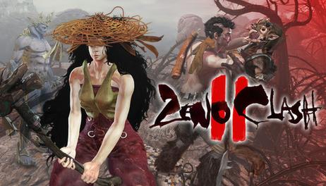 Купить Zeno Clash 2