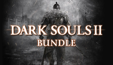 Купить DARK SOULS II: Bundle