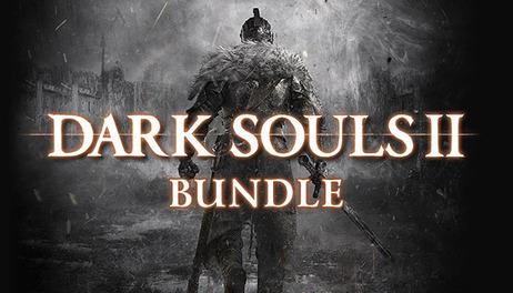 Купить DARK SOULS II: Bundle