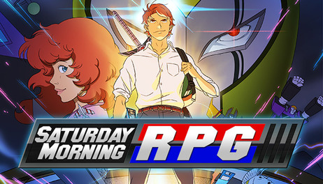 Купить Saturday Morning RPG