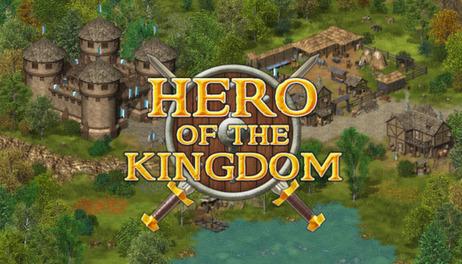 Купить Hero of the Kingdom