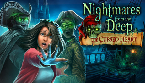 Купить Nightmares from the Deep: The Cursed Heart