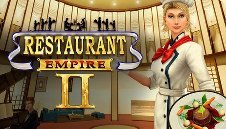 Купить Restaurant Empire II