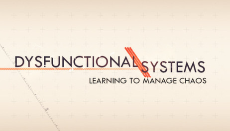 Купить Dysfunctional Systems: Learning to Manage Chaos