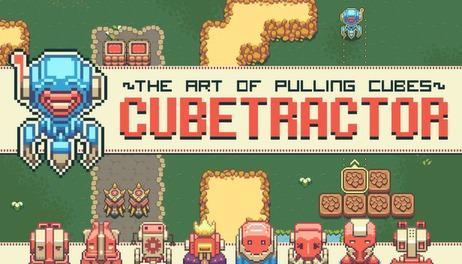 Купить Cubetractor