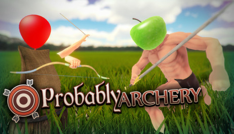 Купить Probably Archery