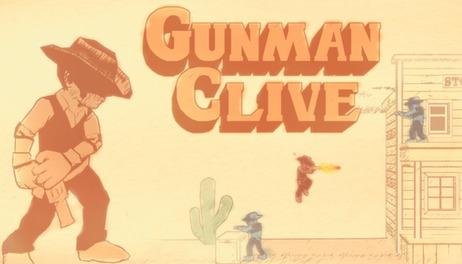 Купить Gunman Clive