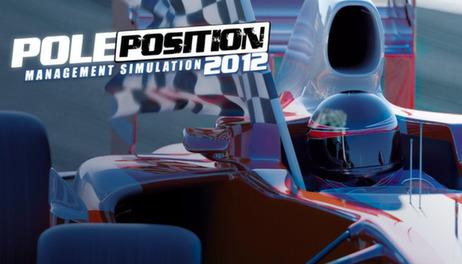 Купить Pole Position 2012