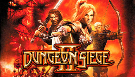 Купить Dungeon Siege 2