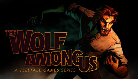 Купить The Wolf Among Us