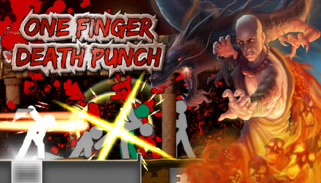 Купить One Finger Death Punch