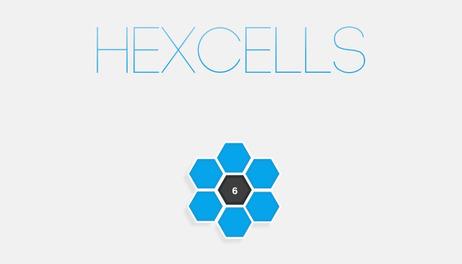 Купить Hexcells