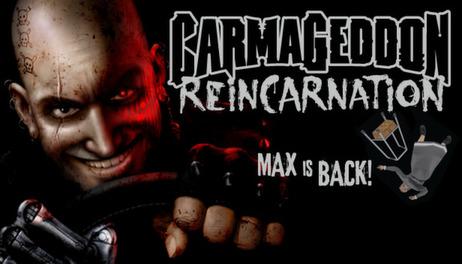 Купить Carmageddon: Reincarnation