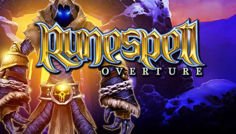 Купить Runespell: Overture