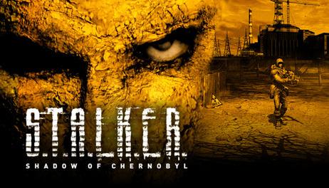 Купить S.T.A.L.K.E.R.: Shadow of Chernobyl  STEAM