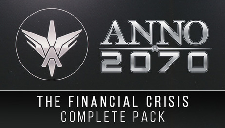 Купить Anno 2070 - The Financial Crisis Package