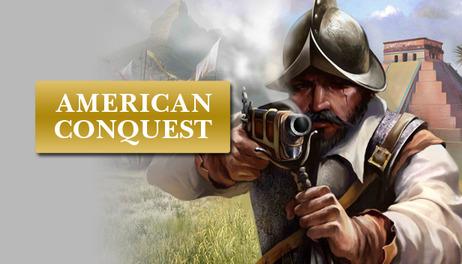 Купить American Conquest