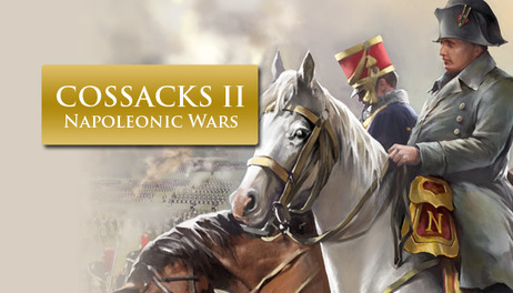 Купить Cossacks II: Napoleonic Wars