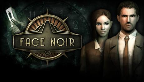 Купить Face Noir