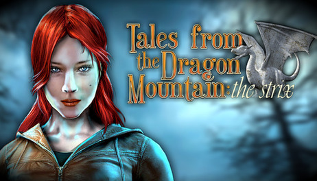 Купить Tales From The Dragon Mountain: The Strix