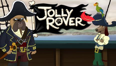 Купить Jolly Rover