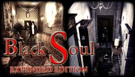 Купить BlackSoul: Extended Edition