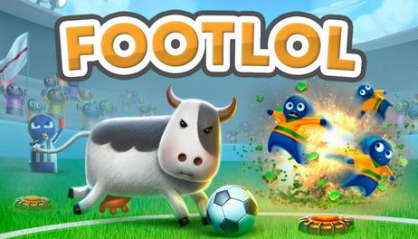 Купить FootLOL: Epic Fail League