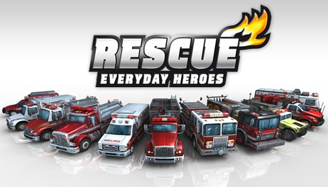 Купить Rescue - Everyday Heroes