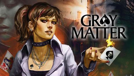 Купить Gray Matter