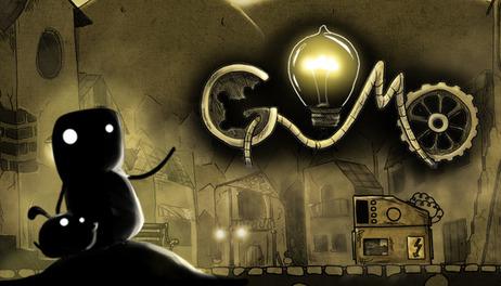 Купить Gomo