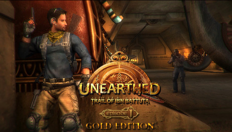 Купить Unearthed: Trail of Ibn Battuta - Episode 1