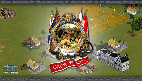 Купить Cossacks: Back to War