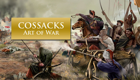 Купить Cossacks: Art of War