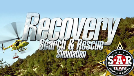 Купить Recovery Search & Rescue Simulation