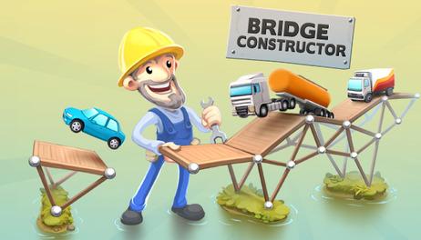 Купить Bridge Constructor