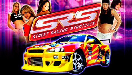 Купить Street Racing Syndicate