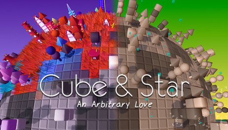 Купить Cube & Star: An Arbitrary Love