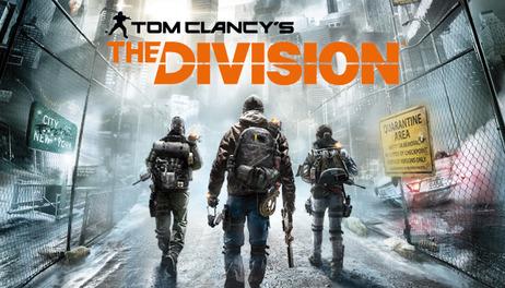 Купить Tom Clancy's The Division