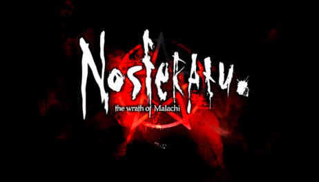 Купить Nosferatu: The Wrath of Malachi