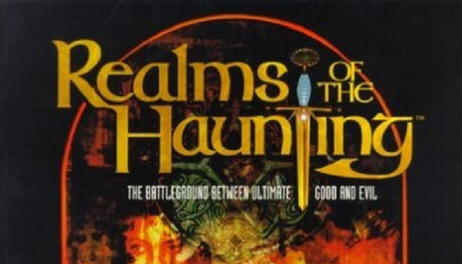 Купить Realms of the Haunting