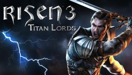 Купить Risen 3 - Complete Edition