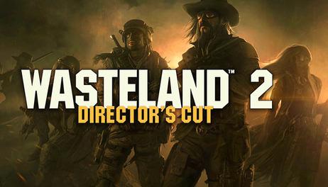 Купить Wasteland 2 - Directors Cut